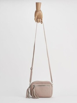 Piece Makers Sofia Cross-Body Shoulder Bag